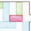 蠟筆方塊華容道(Crayon Blocks)