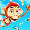 瘋狂旋轉猴子(Crazy Monkey Spin)