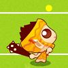 可愛森林網球(Crazy Tennis)