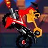 爬行騎士(Creepy Rider)