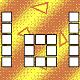跨越消除方塊(Crossblock)