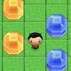 寶石對對碰(Cute Planet Puzzle)