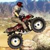 荒野騎士(Desert Rider)