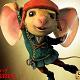浪漫鼠德佩羅 2(Despereaux Swings)