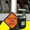 爆破拆建築(Destructor)