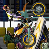 越野摩托車 5(Dirt Bike 5)