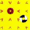 箭頭地帶(Disk Field)