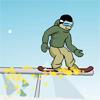 高山滑雪 2(Downhill Snowboard 2)