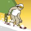 高山滑雪 3(Downhill Snowboard 3)