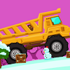 傾卸大卡車 2(Dump Truck 2)