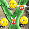 表情娃娃守城 新地圖(Emoticon Defense expansion map)