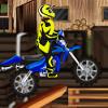 越野摩托車挑戰 2: 鋸木場(Enduro 2: Sawmill)