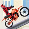 越野摩托車挑戰: 建築工地(Enduro 1: Construction Site)