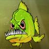 餵飽食人魚 3(Feed Us 3)