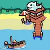 天才女釣手(Fishy Waters)