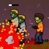 燃燒的殭屍 2(Flaming Zombooka 2)