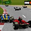 方程式賽車手(Formula Racer)