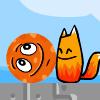 狐狸和滾球(Fox'n