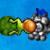 青蛙求愛(Frod the Frog)