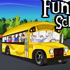 校車上惡整泡妞(Funny School Bus)