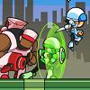 星系突擊隊(Galactic Commandos)