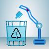 垃圾分離器(Garbage Separator)