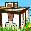 降下花園箱(Garden Box)