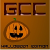 萬聖節收集糖果(GCC: Halloween Edition)