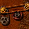 齒輪和鍊條: 轉動它(Gears and Chains: Spin It)