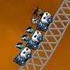 魔鬼雲霄飛車(Ghost Train Ride)