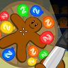 薑餅人射飛刀 2(Gingerbread Circus 2)