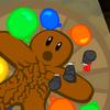 薑餅人射飛刀(Gingerbread Circus)