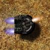 雷霆氣墊船(Gliding Thunder)