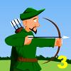 綠色弓箭手 3(Green Archer 3)