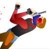 槍手對決(GunBlood)