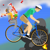 快樂輪子(Happy Wheels)