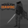 無頭騎士哈伏克(Headless Havoc)