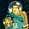 立體太空書找碴(HeadSpin: Space Race)