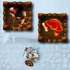 瑪迦拉的英雄們: 寒冰皇冠(Heroes of Mangara: The Frost Crown)