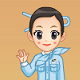 韓國空姐飛機服務