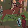 亞馬遜女戰士(Hippolyta)