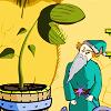 恐怖食人花(Horror Plant)