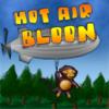熱氣球小猴子(Hot Air Bloon)
