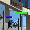 旅館防衛戰(Hotel Defense)