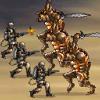 外星大戰(Humaliens Battle)