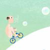 雪地單車(Icycle)