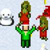 殭屍病毒傳播: 聖誕版(Infectonator!: Christmas Edition)