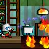 消防機器人(Inferno)