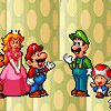 無限瑪莉歐兄弟(Infinite Mario Bros)