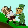 愛爾蘭的狂怒(Irish Rage)